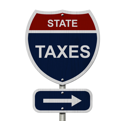 State Tax Links